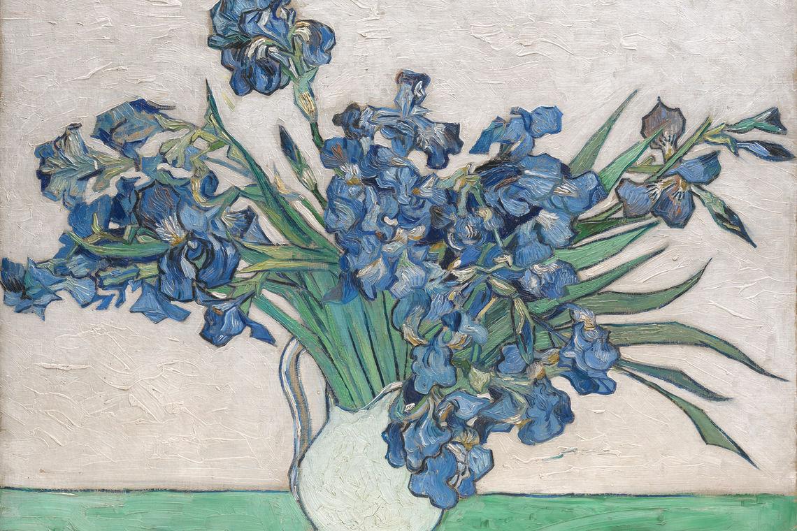 Art History's Most Popular Floral Still Lives
